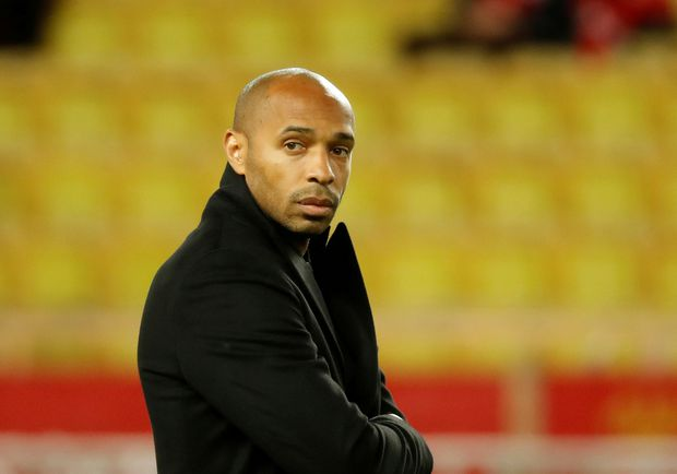 Longtime French striker Thierry Henry named head coach of Montreal Impact