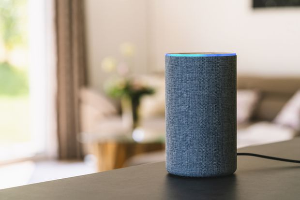 You can now slow down or speed up Amazon Alexa