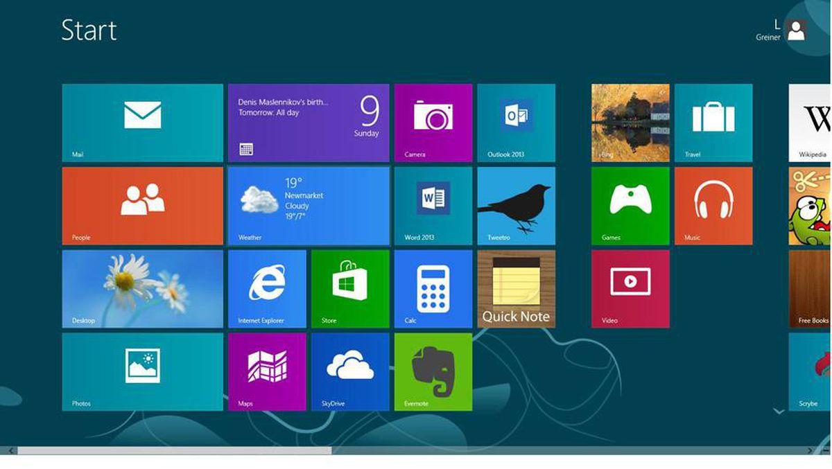 downloads windows 8.1 update