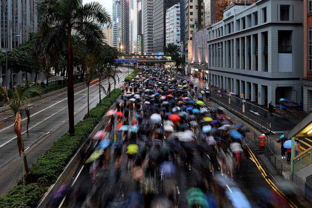 For Xi Jinping, Hong Kong represents a crossroads between power or legitimacy