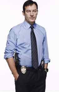 DRAMA Awake NBC, Global, 10 p.m. Launched two weeks ago, this series stars the capable British actor Jason Isaacs as the big-city cop Michael Britten, newly returned to duty following a horrific car accident. Michael discovers his wife Hannah (Laura Allen) survived the crash but their teen son Rex (Dylan Minnette) died. But when Michael goes to sleep, he enters an alternate reality world where his wife died and the kid survived. Fortuitously, there are crimes for him to solve in either world. In tonight's episode, he's investigating an alleged suicide at an upscale yacht when he's surprised to bump into his son's former babysitter. In the other world, the same babysitter is a suspect in a murder case. Not nearly as confusing as it sounds, honest.