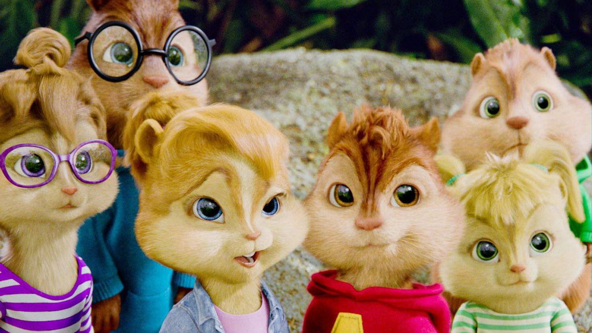 Alvin and the Chipmunks: Chipwrecked (Dec. 16) The singing rodents go in for yet more helium-voiced harmonies, this time on a desert island. Catnip for kiddies, though adults should prepare to brace and endure. 2/5