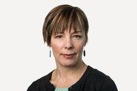 Justine Hunter