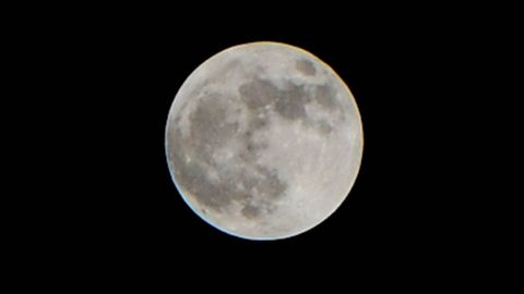 Bigger, brighter 'supermoon' set to shine this weekend