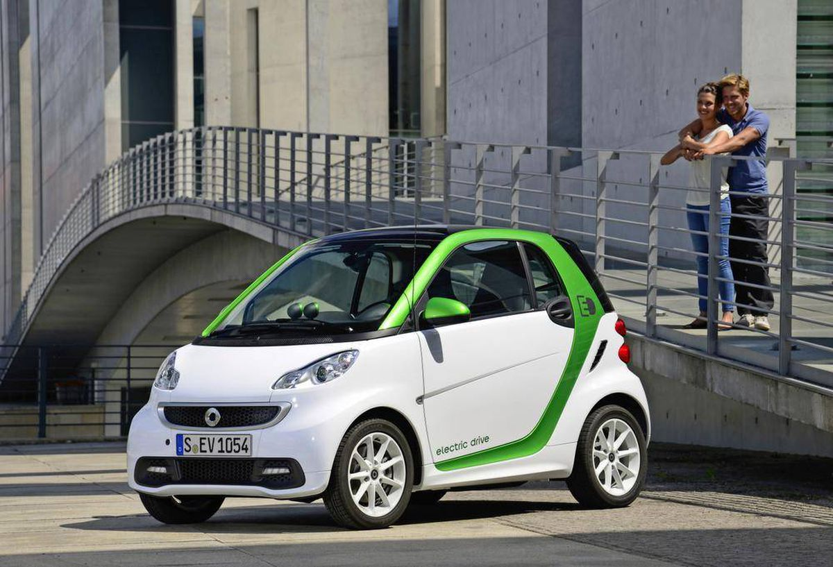 smart Cars Convertible Coupe Hatchback Reviews