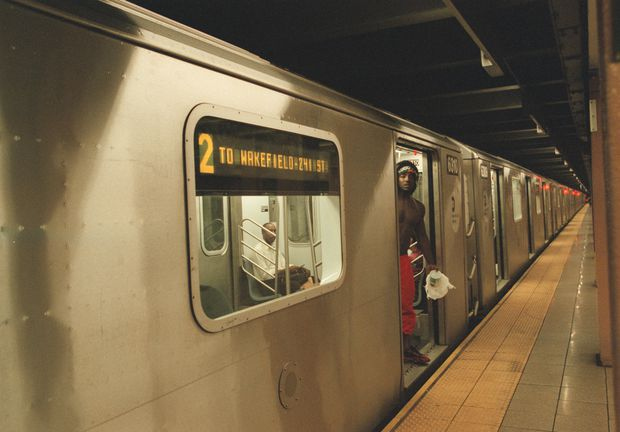 NYC Transit expects Bombardier subway cars to be back in service this week