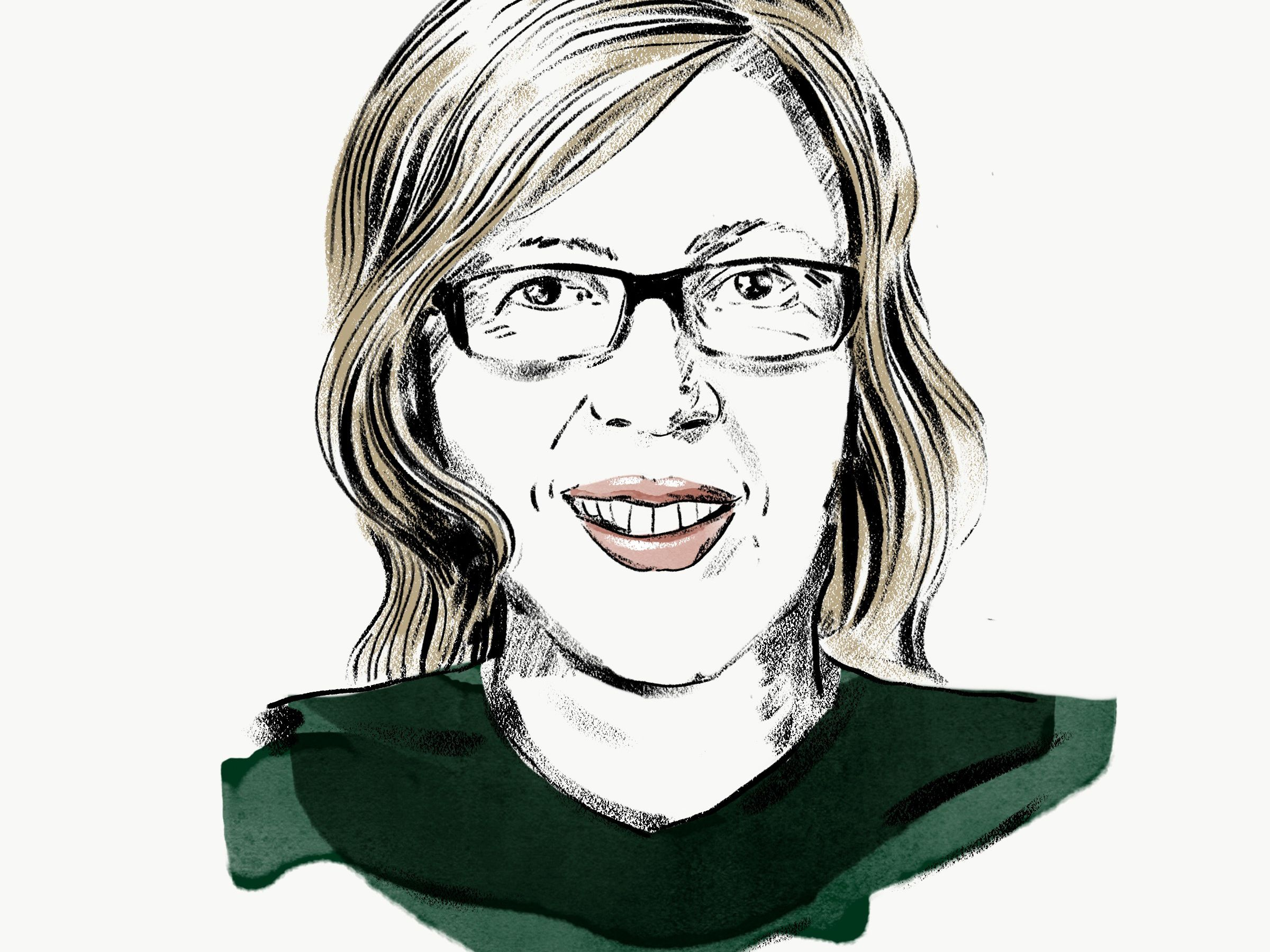825ce3d2ebd Elizabeth May plans a green wedding - The Globe and Mail