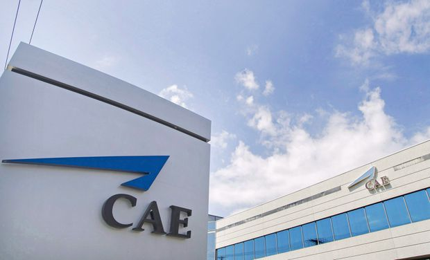 CAE signs deal with Ottawa to manufacture 10000 ventilators, recalls employees