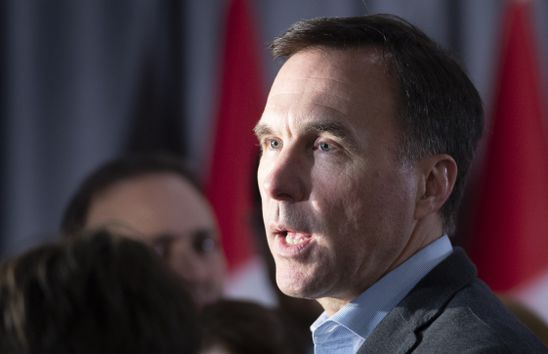 Feds looking to make home ownership more affordable for millennials: Morneau