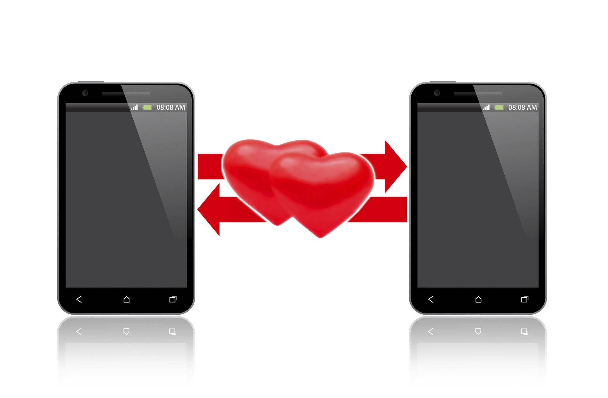 hookup app toronto who is mackenzie ziegler dating
