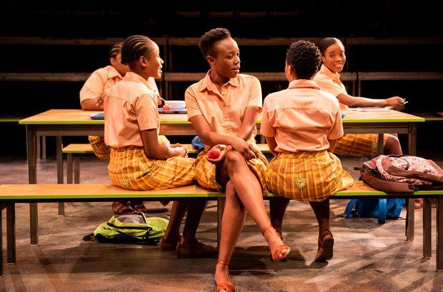 Female playwrights win big at Dora Awards