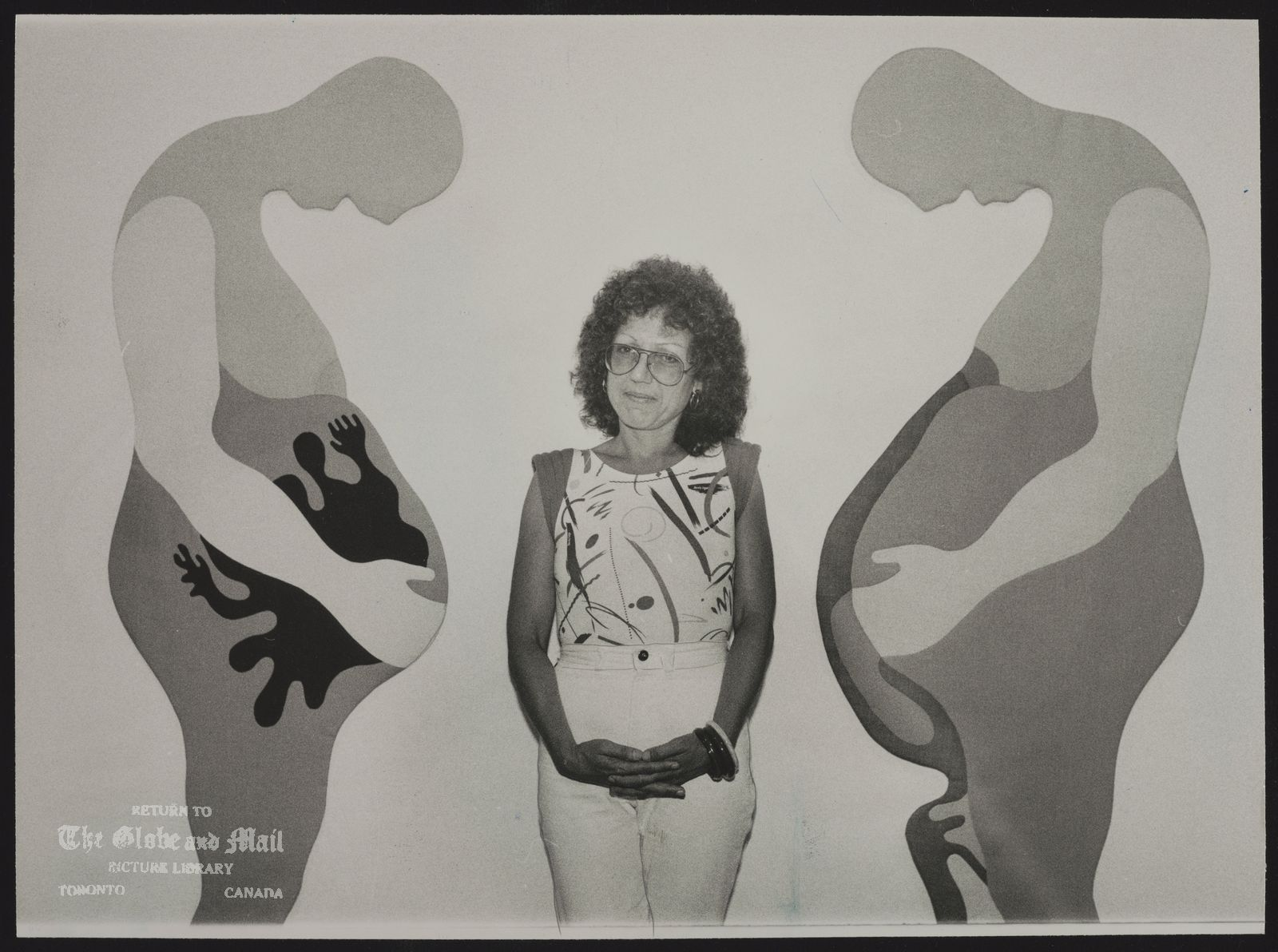 Judy CHICAGO Artist [Judy Chicago and part of The Birth Project: 'awe, fascination and horror' of creation.]