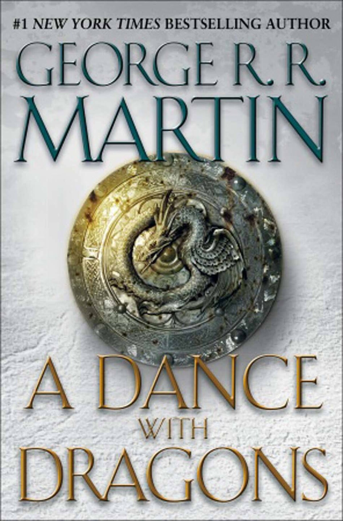 A DANCE WITH DRAGONS By George R.R. Martin (Bantam) The long-awaited fifth volume in the mammoth Song of Ice and Fire fantasy series centres on the power struggles of the Houses of Stark and Lannister. The story has expanded far beyond the original characters to become a labyrinthine edifice, encompassing myriad characters, cultures, intrigues and mysteries. But by the end, breakneck ferocity has returned. – Ilana Teitelbaum