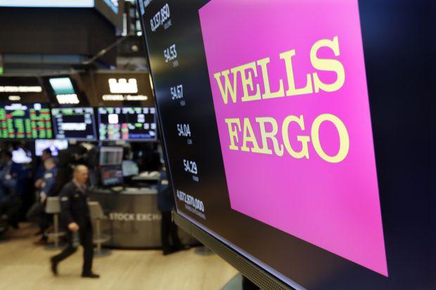 Wells Fargos Loan Book Shrinks Profit Misses Estimates The Globe