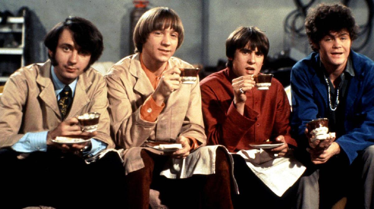 Managers can take a lesson from the Monkees made-for-TV pop group, who proved that internal conflict isn't a barrier to success.