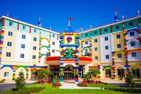 LEGOLAND Florida/Merlin Entertainments Group Inc