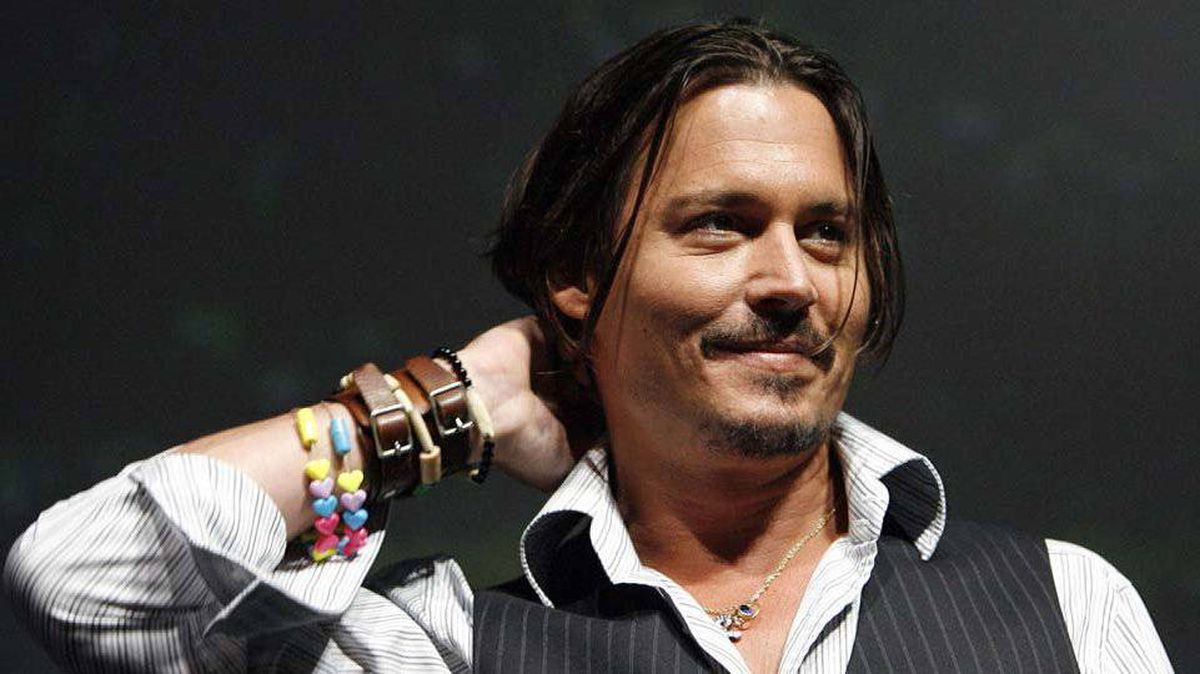 JOHNNY DEPP 'I felt the teachers were there to kill eight hours and get paid. I had more fun playing guitar. I was playing in a band in nightclubs at an early age, and that was an education.' Source: Playboy