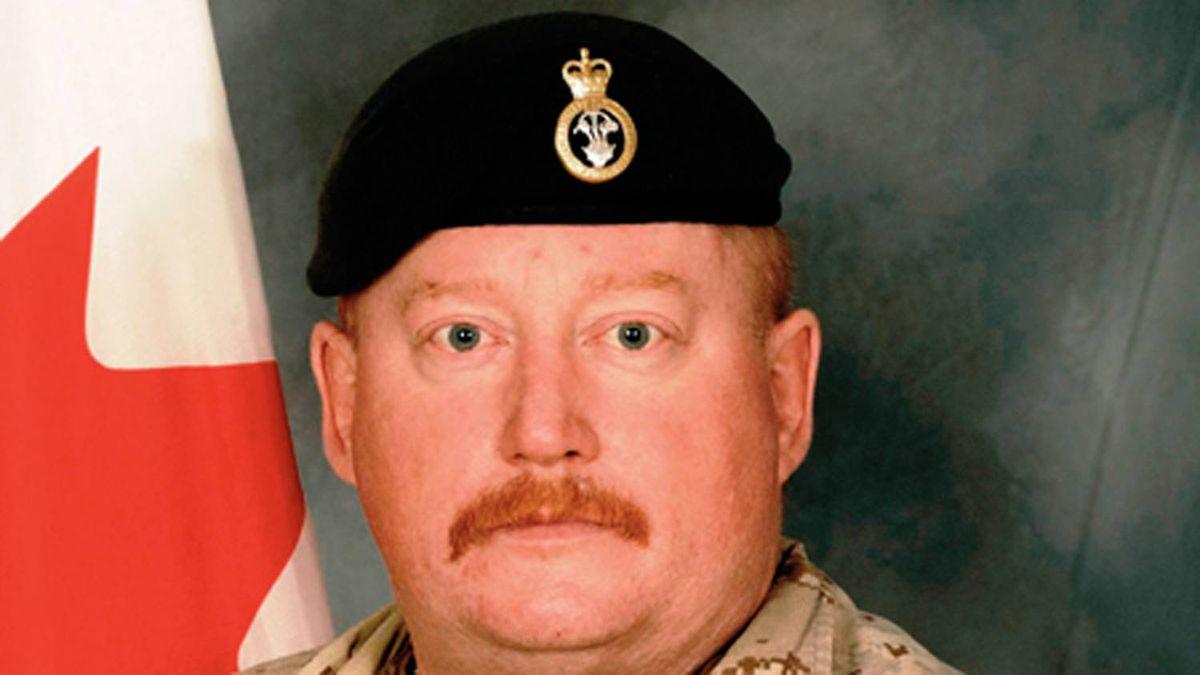 Sgt. John Faught, killed in Afghanistan