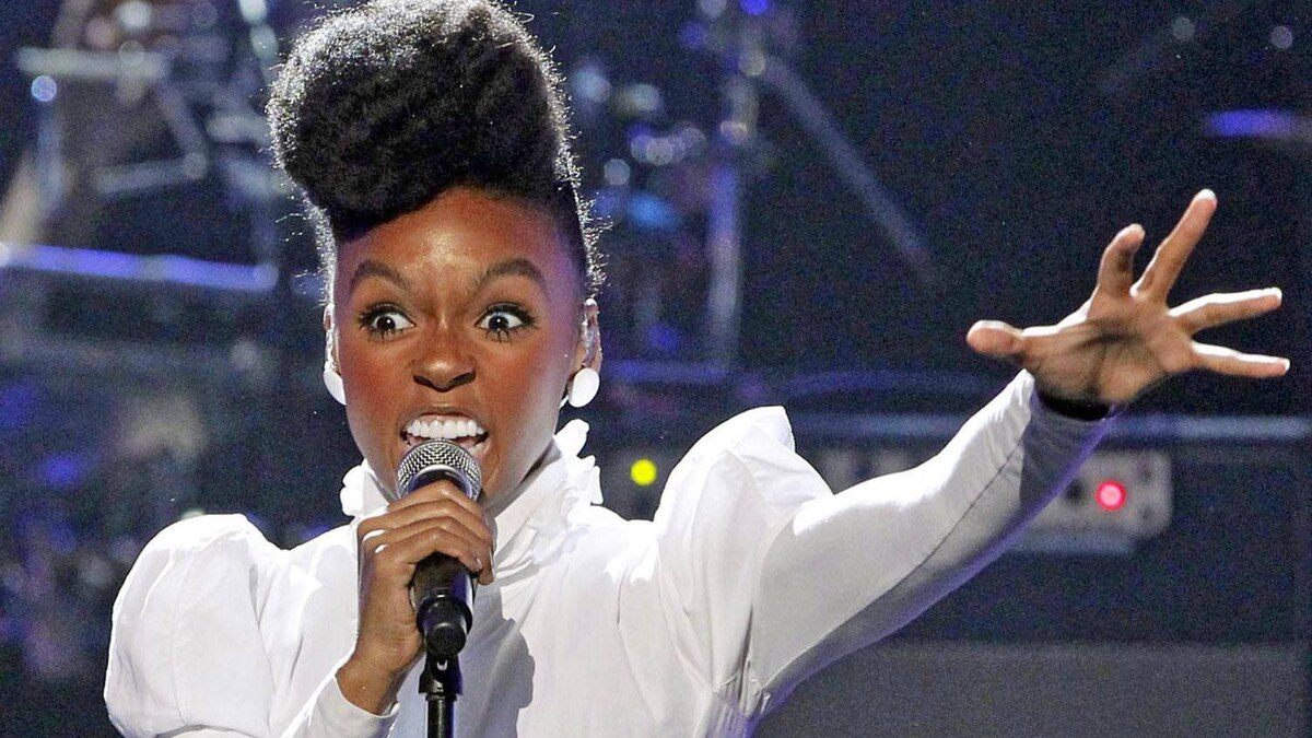 Janelle Monae's summer tour plans include a stop at Montreal's Osheaga Festival in July.