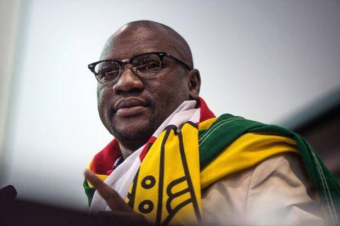 Fiery pastor ignites Zimbabwe's biggest political unrest in years