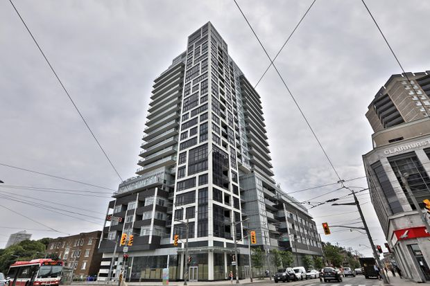 Low price draws buyers to 385-square-foot suite at Toronto's Rise building