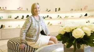 Bay CEO Bonnie Brooks