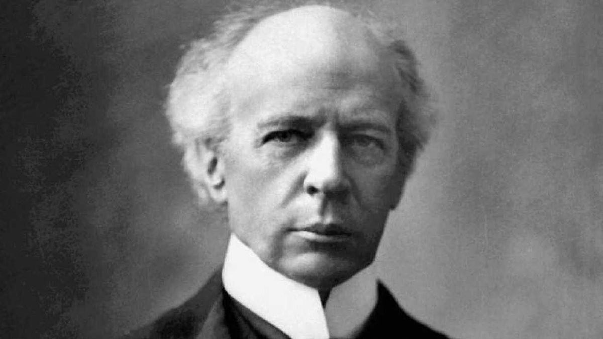 Sir Wilfrid Laurier (shown), Canada's first French Canadian prime minister pronouced some 93 years ago that the future was ours. Canadians heading to the polls next month might need some reminding this could be the last federal election of the 20th century.