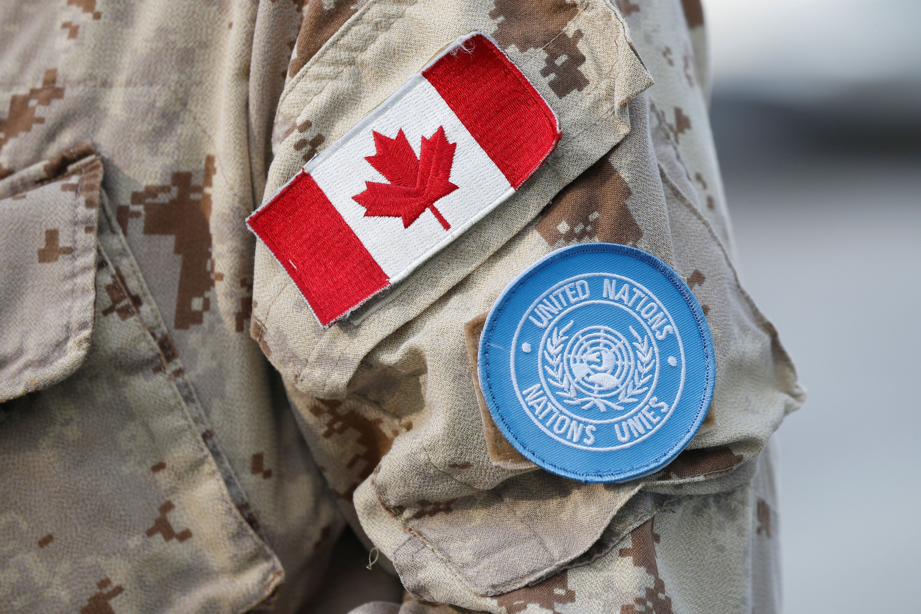 Canadian soldiers well-prepared for risk of injury or death in Mali