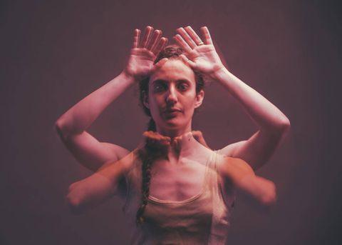 SummerWorks Performance Festival's dance series tends toward the absurd