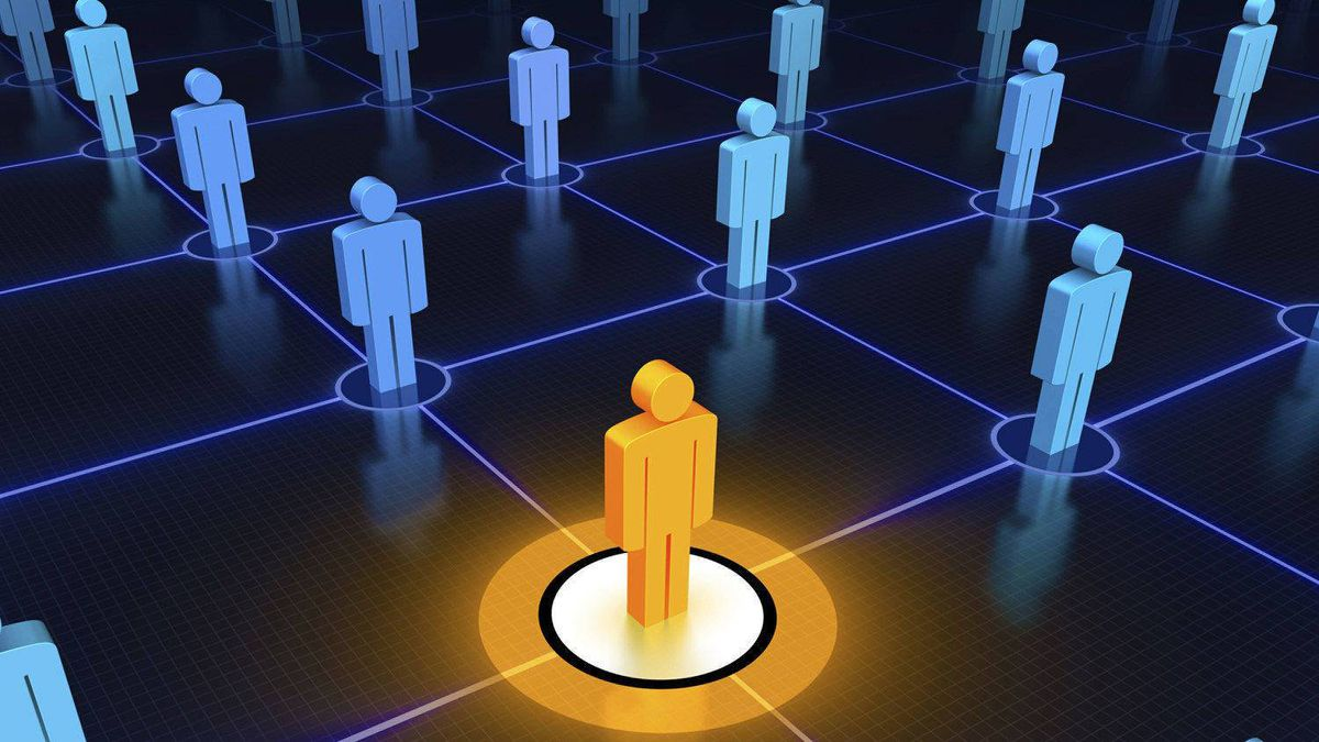 A European survey revealed 96 per cent of recruiters considered social media to be a key tool to reach out to candidates.