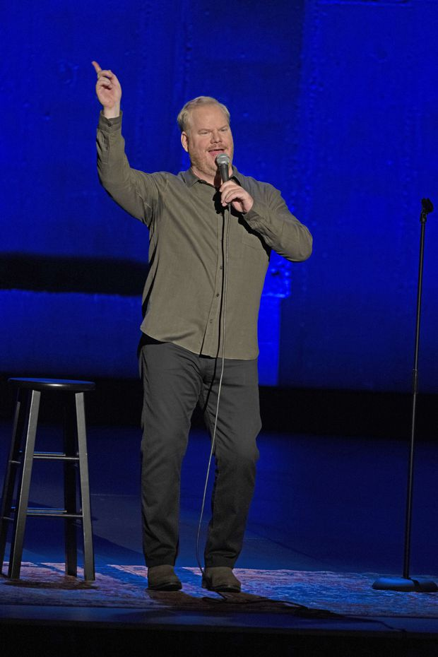 Jim Gaffigan and Dave Chappelle: Choose your comedy poison