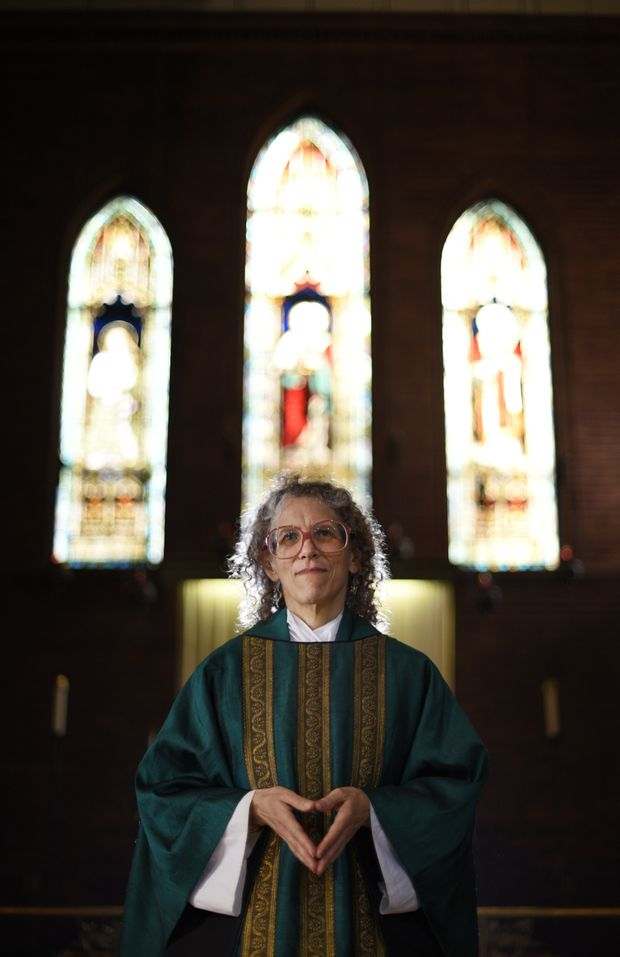 Cross purposes: The battle for Christianity in Canada - The Globe