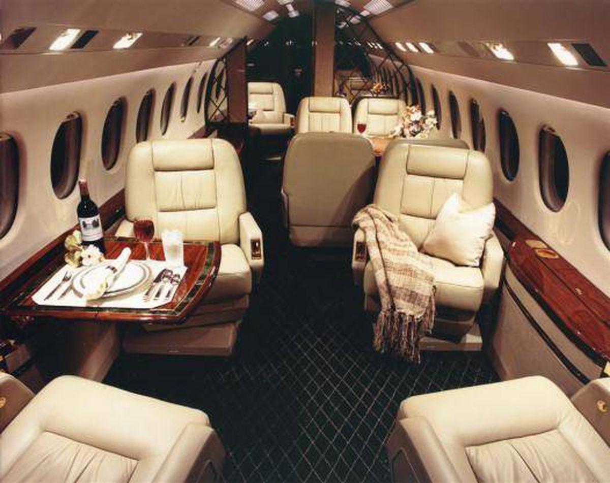 Aerospace Concepts