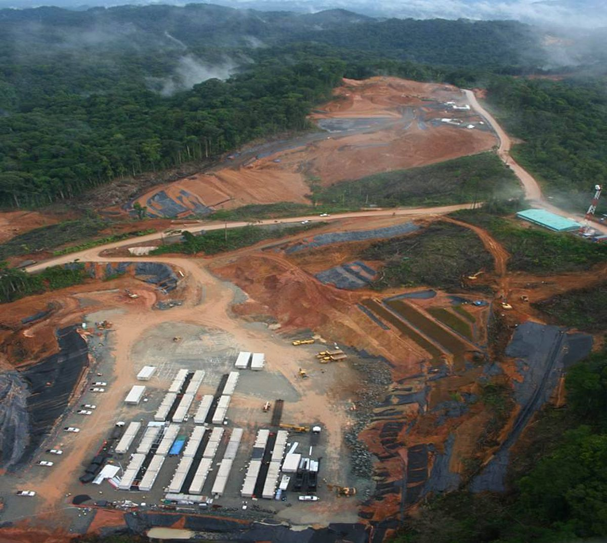 Gold And Silver Mining In Panama Mail