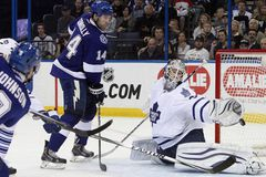 ac18ebaf7 2014  An unforgettable year the Leafs would like to forget - The ...