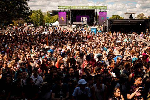 Osheaga festival hops islands amid Montreal's public-space debate