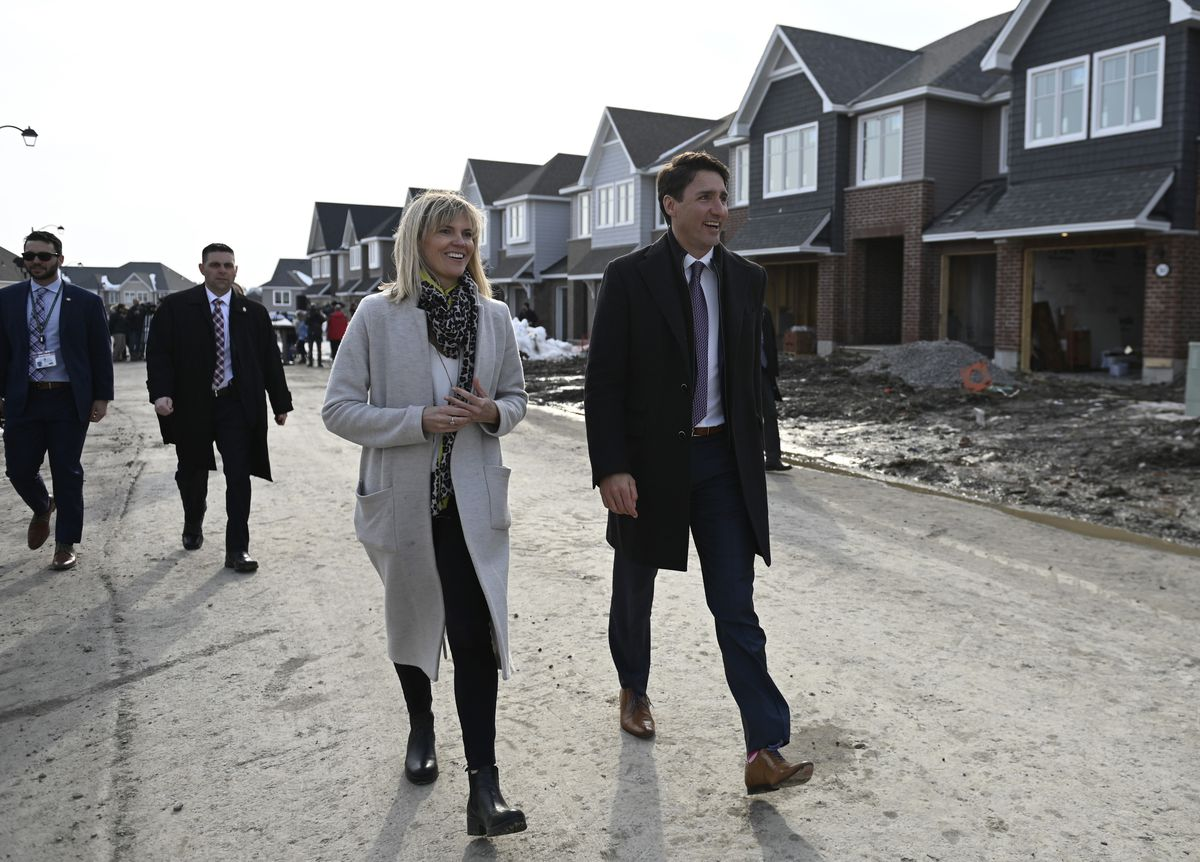 Federal Budget 2019 Interest Free Mortgage Loans For New Buyers