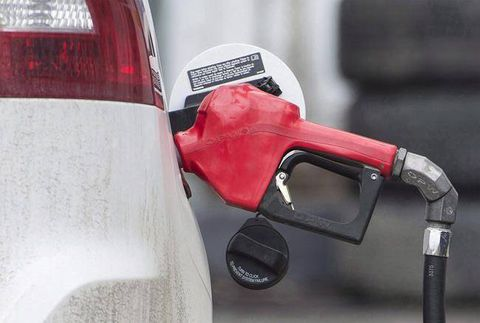 Canada annual inflation picks up in Aug on gasoline prices