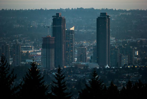 Vancouver approves new rental housing policy