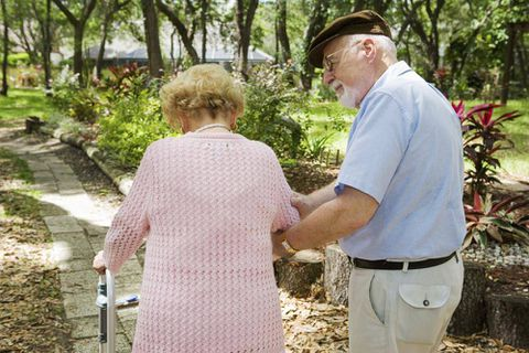 G8 health ministers vow to find dementia cure by 2025