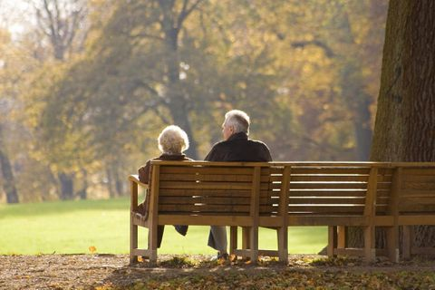 Super seniors face danger of outliving their savings