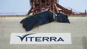 Viterra's big problem: flat earnings