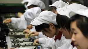 Labour represents less than 5 per cent of overall iPad production costs, so paying fairer wages in China will likely end up costing only slightly more.