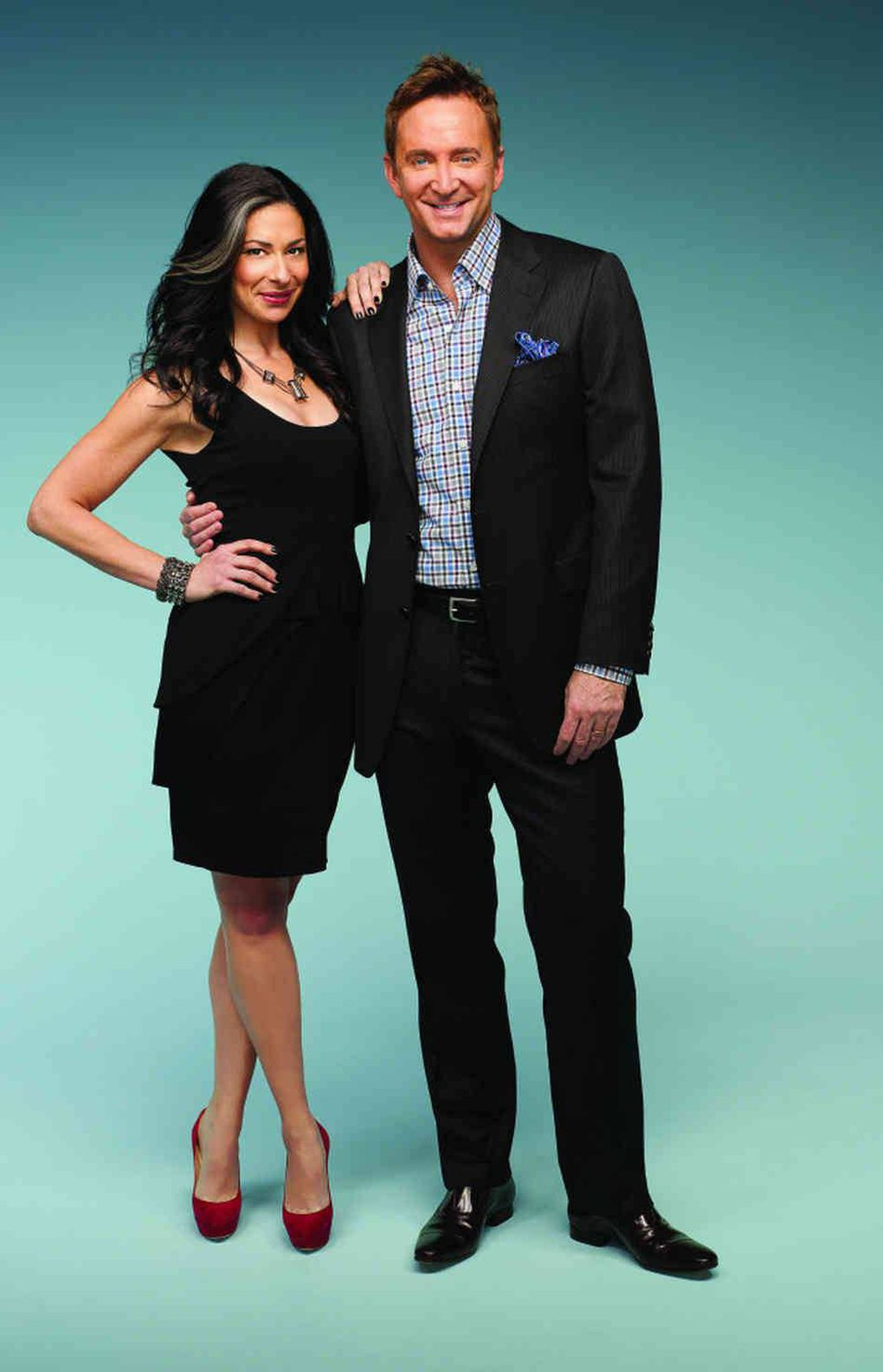 Fashionably late with stacy london 34