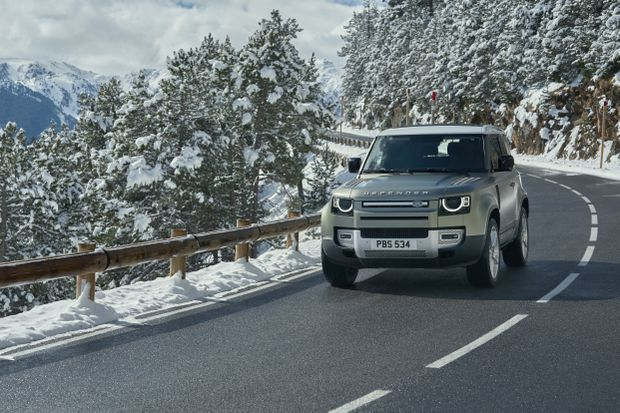 After years of scarcity, 2020 Land Rover Defender is finally set to cross the pond