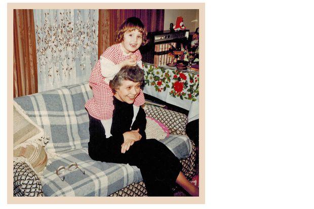 Having older parents shaped my views on parenthood