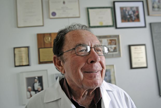 Dogged researcher helped advance the understanding of diabetes