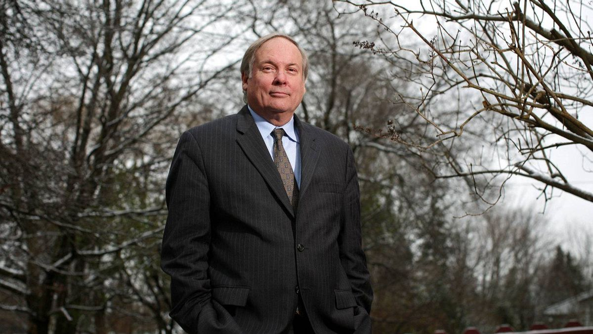 David Daubney, a recently retired senior sentencing advisor in the Department of Justice, says the Harper government's ideologically driven policies will undo decades of prison research and reform.