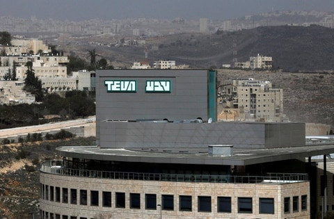 New Teva CEO shakes up structure and leadership at troubled drugmaker