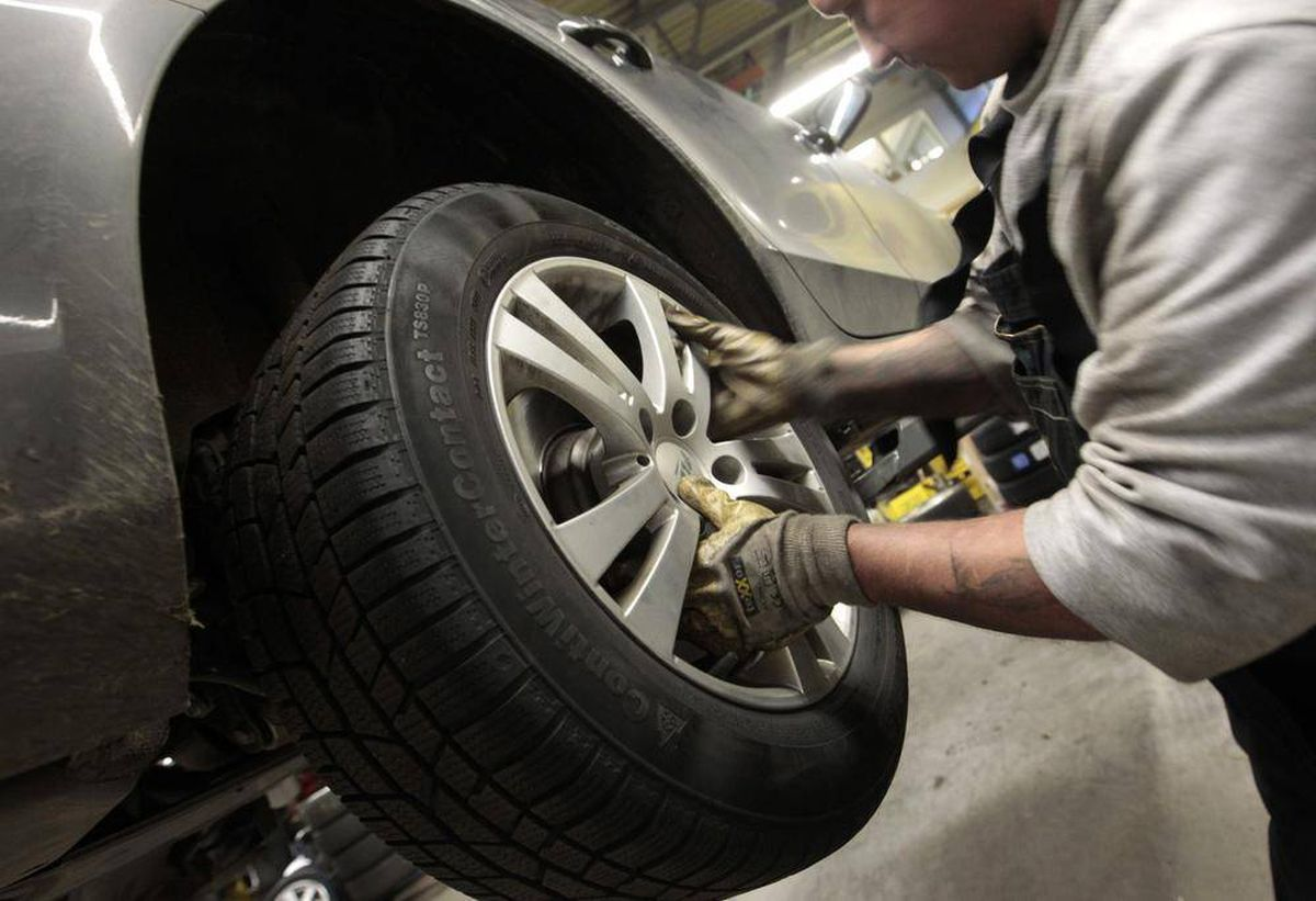How Often Should I Do A Wheel Alignment The Globe And Mail